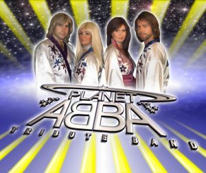 Planet Abba @ Centenary Centre | Isle of Man
