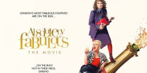 Absolutely Fabulous – The Movie (15) @ Centenary Centre | Isle of Man