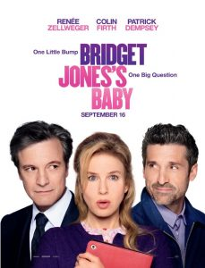 Bridget Jones's Baby @ Centenary Centre | Isle of Man
