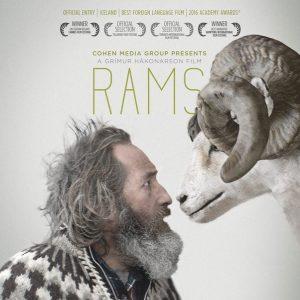 Rams (15) @ Centenary Centre | Isle of Man