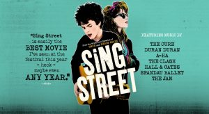 Sing Street (PG13) @ Centenary Centre   Isle of Man