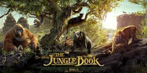 The Jungle Book (PG) @ Centenary Centre | Isle of Man