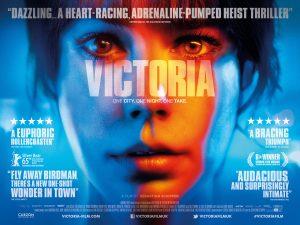 Victoria (15) @ Centenary Centre | Isle of Man