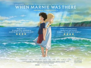 When Marnie Was There (U) @ Centenary Centre | Isle of Man