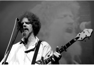 The Legend of Luke Kelly - Dubliner @ Centenary Centre | Isle of Man