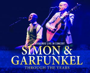 Simon & Garfunkel: Through The Years - Performed by Bookends @ Centenary Centre