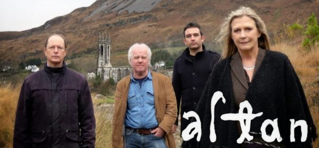 Celtic Gathering Isle of Man - Altan  and  Keggin, Smith, Stitt @ Centenary Centre | Peel | Isle of Man