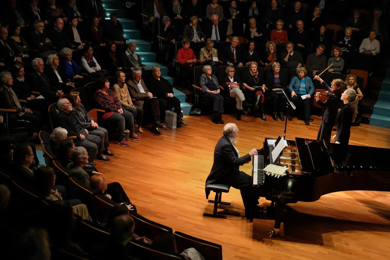 Narropera in Peel, Mozart's Marriage of Figaro as narrated opera @ Centenary Centre