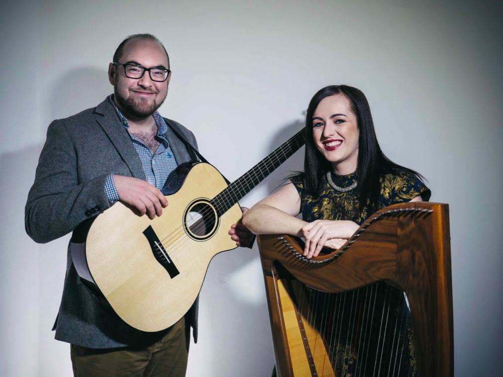 Rachel Hair / Yn Chruinnaght Celtic Gathering @ Centenary Centre @ Centenary Centre