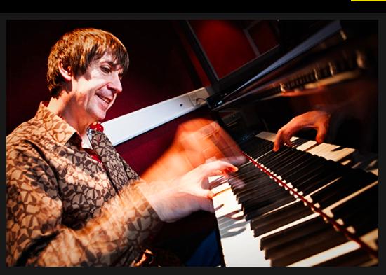 Neil Angilley Trio @ Centenary Centre