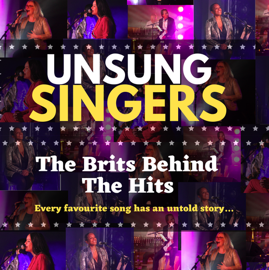 Unsung Singers - Postponed @ Peel Centenary Centre